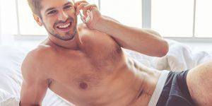 Flirtkontakte für Frauen