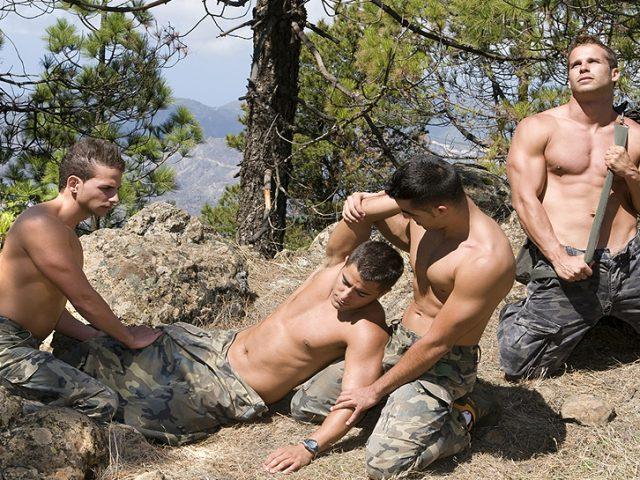 Gay Treffen