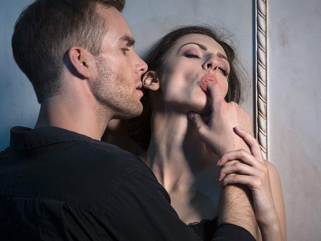 Sex auf der Straße