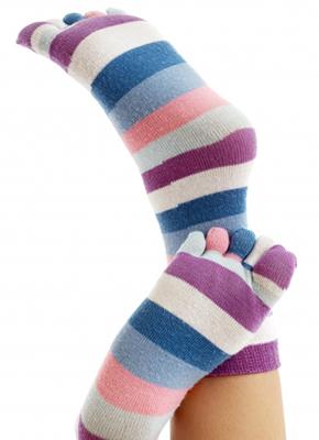 Socken Riechen